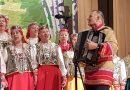 Подтверждение звания «народный» коллектив хора русской песни «Реченька»