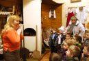 Детский сад в музее