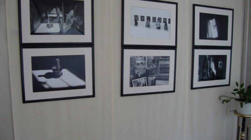 Выставка «Созвучие»