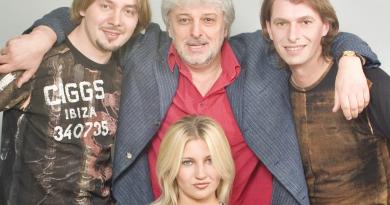 14.04 «Доктор Шлягер» едет в Протвино!