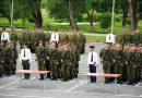 14.05 Концерт, посвящённый 35-летию Войсковой части 3512